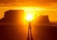 Gledanje u Sunce – Sungazing