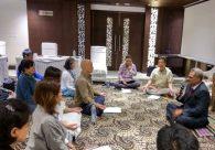 Swara Yoga (svara joga) – seminar